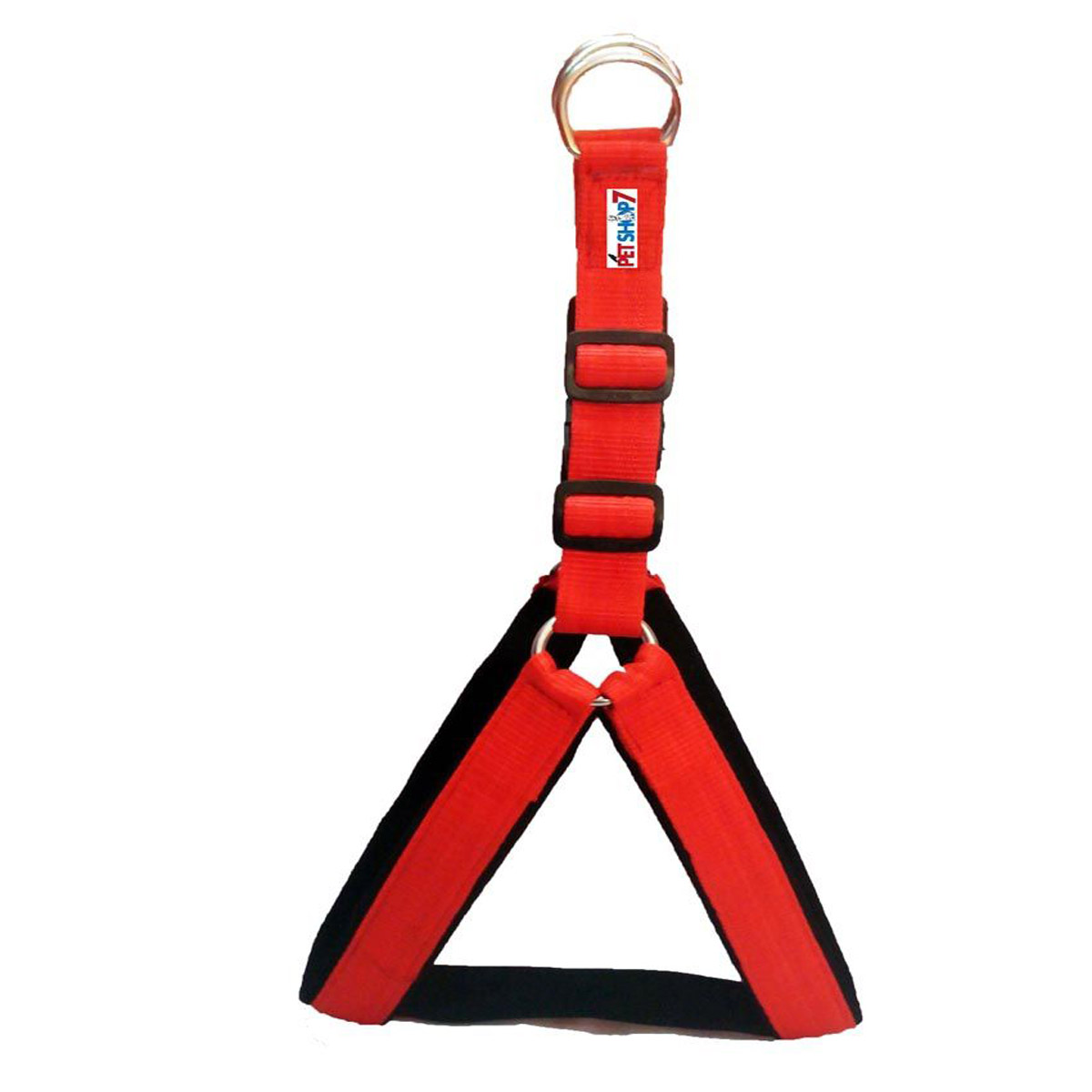 Buy Dog Harness Nylon 5/8,dog harness online at petindiaonline