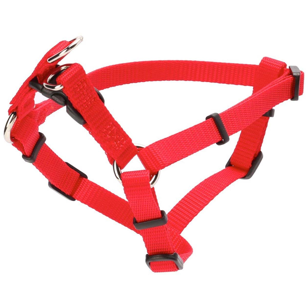 Buy Dog Harness Nylon 3/4,dog harness belt