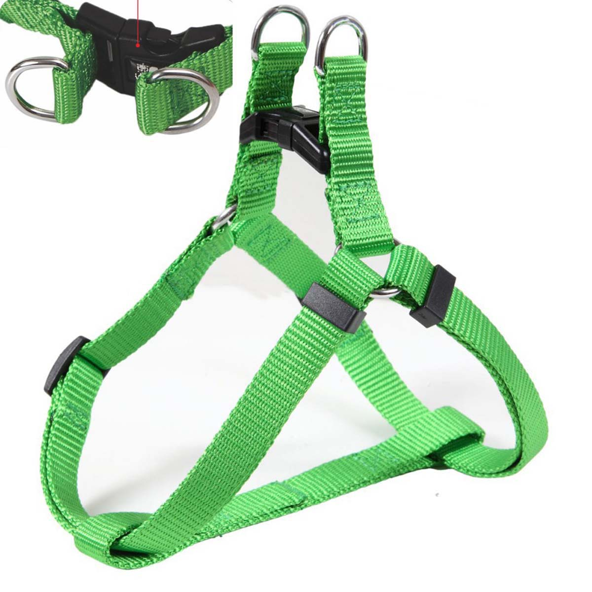 Buy Dog Harness Nylon 1